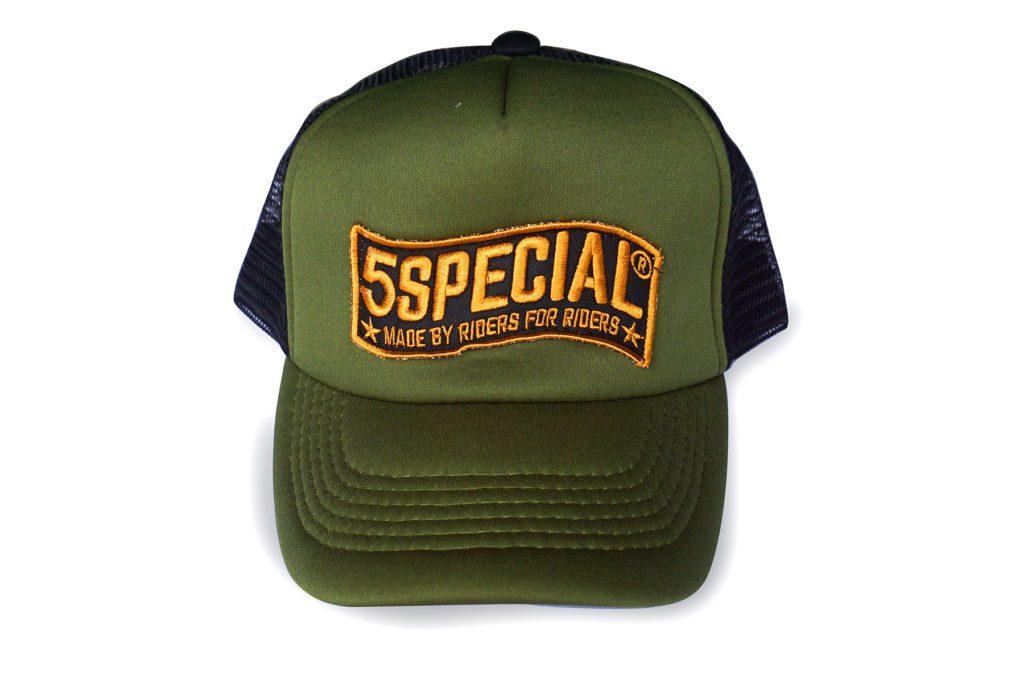 FLAG CLASSIC CAP