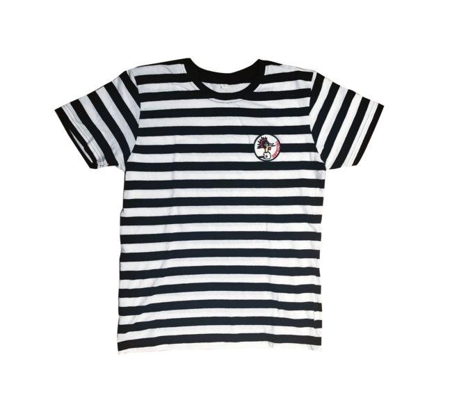 Chicken-Camiseta-rayas-5special